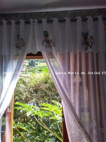 Casa para Venda em Santa Maria de Jetibá, Centro, 2 dormitórios, 2 banheiros, 1 vaga - Foto 6