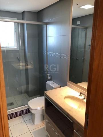 Apartamento à venda com 3 dormitórios em Azenha, Porto alegre cod:TR8375 - Foto 17