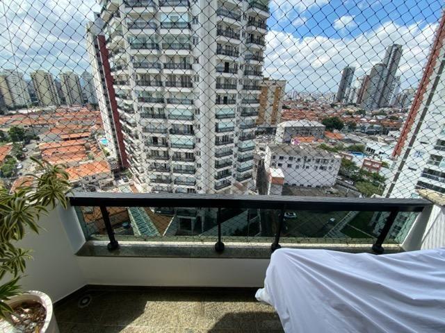 Permuta, 3 suites 3 vagas, 1 por andar, 240m2 - Jd. Analia Franco - Foto 6