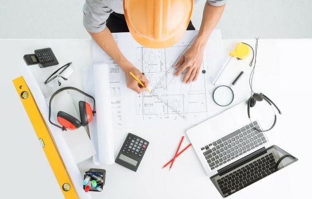 Projetos, Laudos, Construções e Reformas