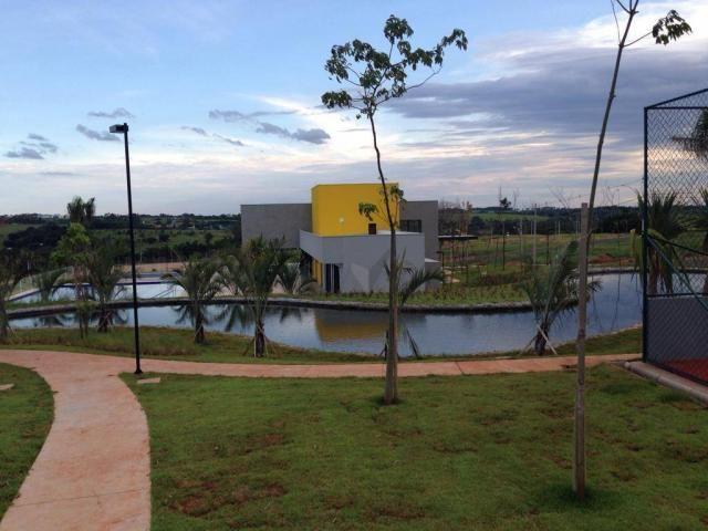 Terreno à venda, 486 m² por R$ 390.000,00 - Parque Residencial Damha IV - Presidente Prude - Foto 6