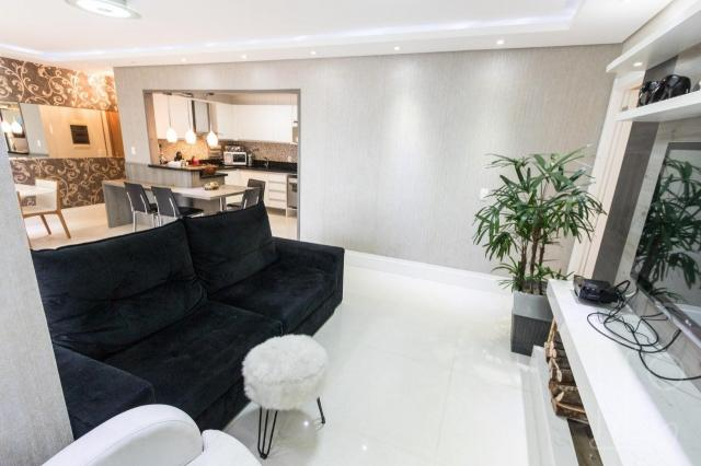 Apartamento à venda com 3 dormitórios em Menino deus, Porto alegre cod:LU270983 - Foto 9