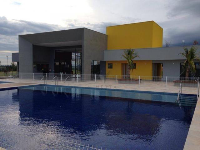 Terreno à venda, 486 m² por R$ 390.000,00 - Parque Residencial Damha IV - Presidente Prude - Foto 19