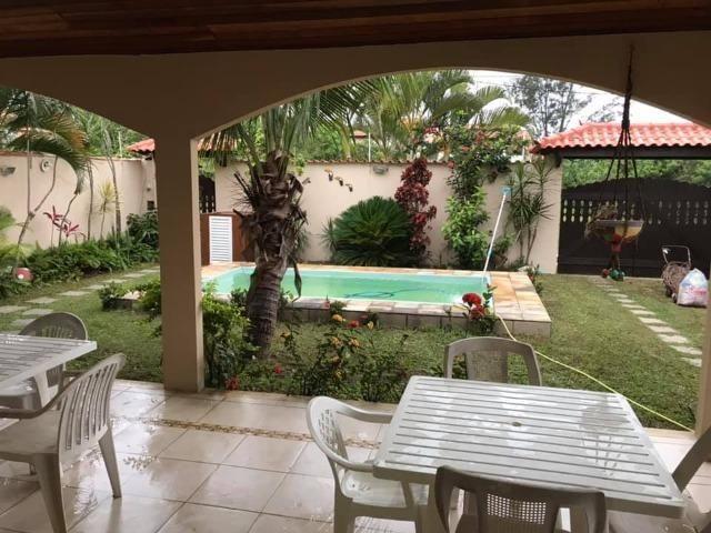 Casa Jacone Aceito Permuta Apartamento Niteroi ou Regiao dos Lagos - Foto 7