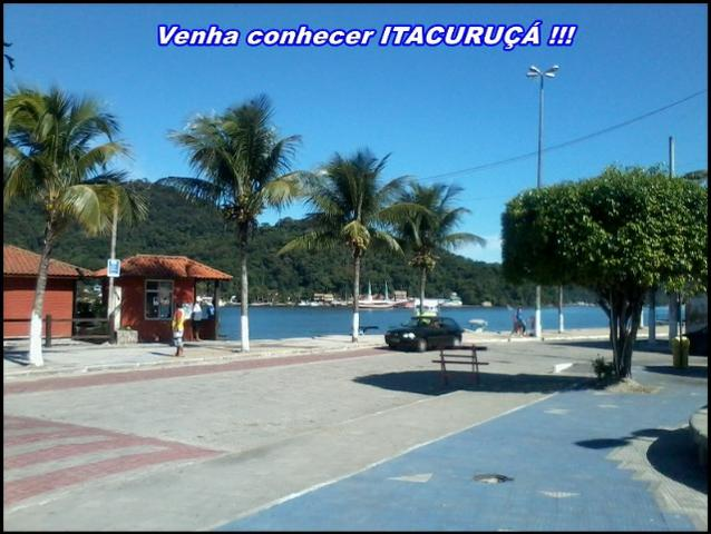 Casa ampla e independente na Ilha de Itacuruçá-RJ ( André Luiz Imóveis ) - Foto 14