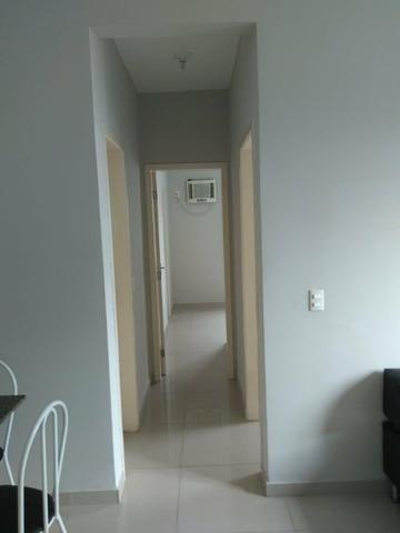 //Alegro na Torquato Tapajós - 2 quartos sendo uma suíte - mobiliado - Foto 19