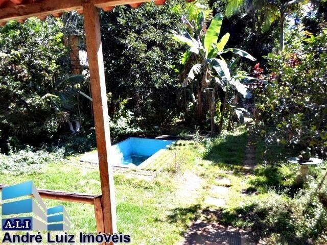 Casa ampla e independente na Ilha de Itacuruçá-RJ ( André Luiz Imóveis ) - Foto 12