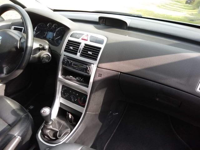Peugeot 307 1.6 Flex 2008 - Foto 7