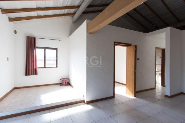 Casa à venda com 4 dormitórios em Espírito santo, Porto alegre cod:LU430084 - Foto 19