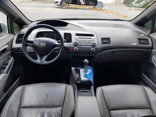 Honda Civic LXS 1.8 Automatico - Foto 7