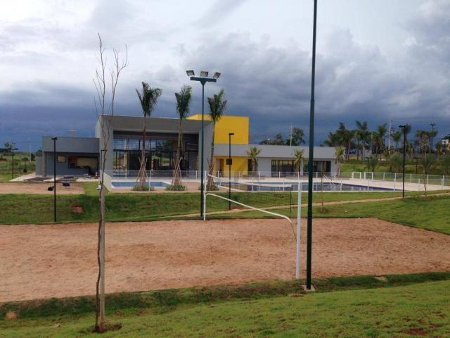 Terreno à venda, 486 m² por R$ 390.000,00 - Parque Residencial Damha IV - Presidente Prude - Foto 11