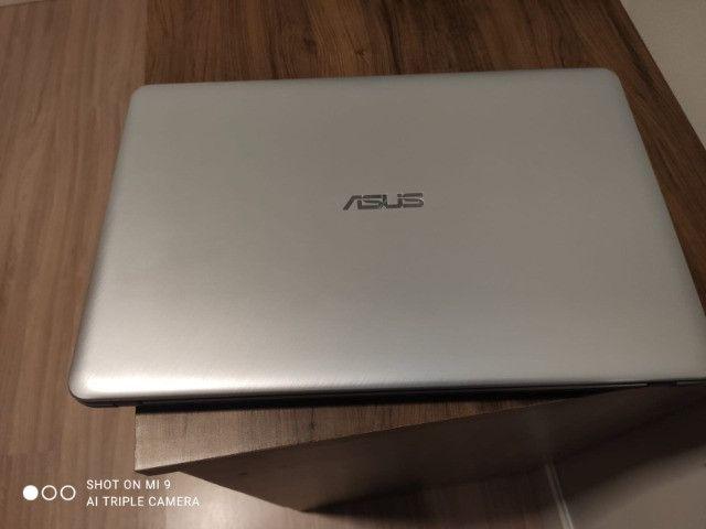 Notebook Asus Vivobook X543MA-GO595T