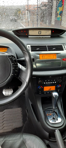 Citroën c4 hatch exclusive  - Foto 3