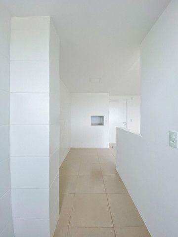 Apartamento 3 dormitórios com vista do Rio Mampituba - Foto 8