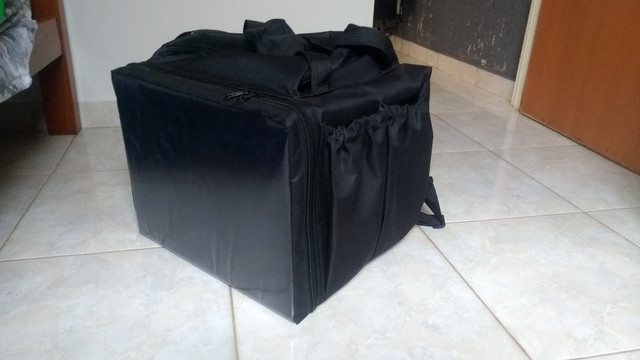 Vendo bag zera. - Foto 2