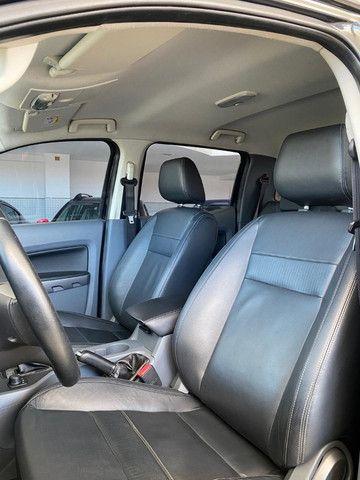 Ford Ranger XLT 3.2 4x4 Diesel Aut 2018 - Troco e Financio (Aprovação Imediata) - Foto 9