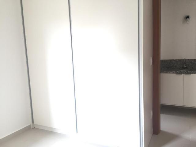 Apartamento à venda com 1 dormitórios em Nova aliança, Ribeirao preto cod:54259 - Foto 8