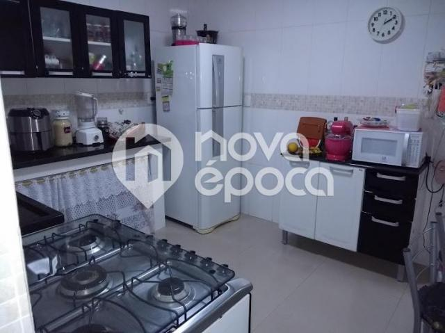 Casa de vila à venda com 2 dormitórios em Engenho de dentro, Rio de janeiro cod:ME2CV48229 - Foto 16