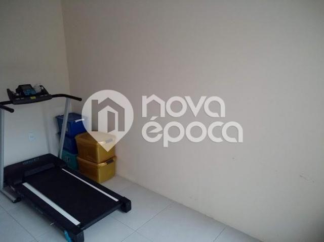 Casa de vila à venda com 2 dormitórios em Engenho de dentro, Rio de janeiro cod:ME2CV48229 - Foto 20