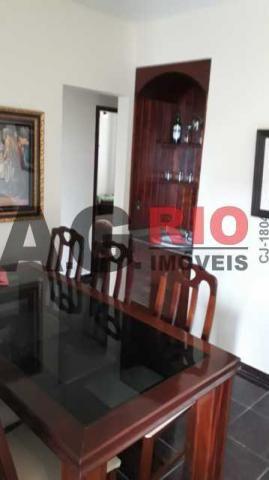 Apartamento para alugar com 3 dormitórios cod:FRAP30080 - Foto 6