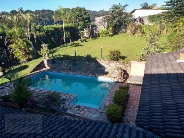 Casa com 5 dormitórios à venda, 850 m² por R$ 1.600.000,00 - Parque Votorantin - Mairiporã - Foto 15