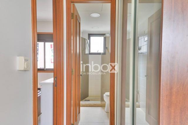 Inbox vende excelente apartamento de 1 dormitório próximo à Encol - Foto 17