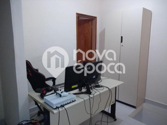 Casa de vila à venda com 2 dormitórios em Engenho de dentro, Rio de janeiro cod:ME2CV48229 - Foto 17