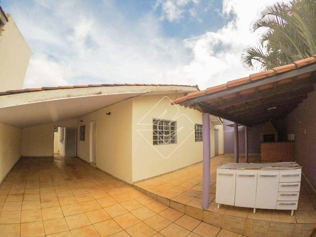 Casa com 4 dormitórios à venda, 100 m² por R$ 380.000 - Solar Campestre - Rio Verde/GO - Foto 3