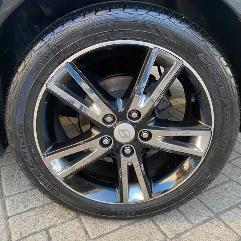 I30 2011/2012 2.0 MPFI GLS 16V GASOLINA 4P AUTOMÁTICO - Foto 9