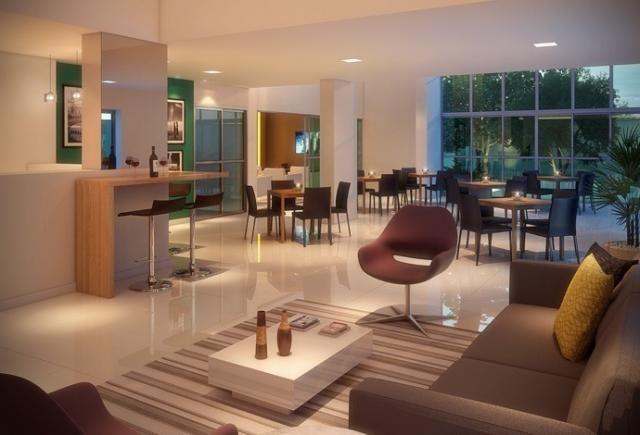 Apartamento à venda com 2 dormitórios em Benfica, Fortaleza cod:DMV10 - Foto 7