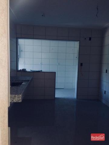 Apartamento à venda com 3 dormitórios em Sessenta, Volta redonda cod:15117 - Foto 9