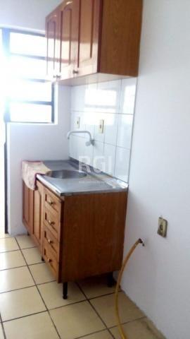 Apartamento à venda com 1 dormitórios em Vila ipiranga, Porto alegre cod:5767 - Foto 9