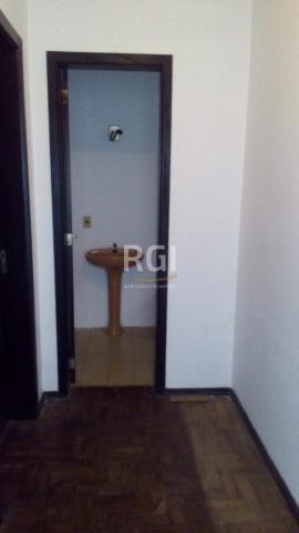 Apartamento à venda com 1 dormitórios em Vila ipiranga, Porto alegre cod:5767 - Foto 2