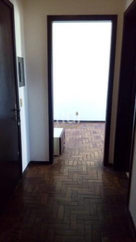 Apartamento à venda com 1 dormitórios em Vila ipiranga, Porto alegre cod:5767 - Foto 7