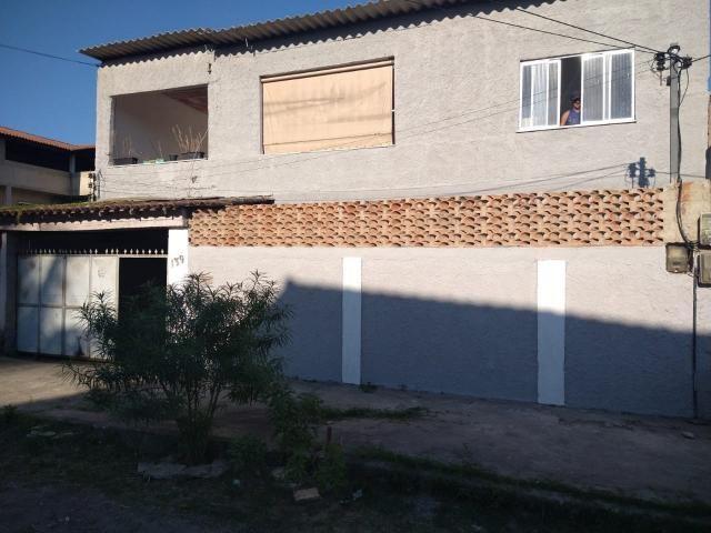 CASA PARA LOCAÇÃO COM 2 QUARTOS, POR R$700,00 -JARDIM FLUMINENSE - SÃO GONÇALO/RJ - Foto 17