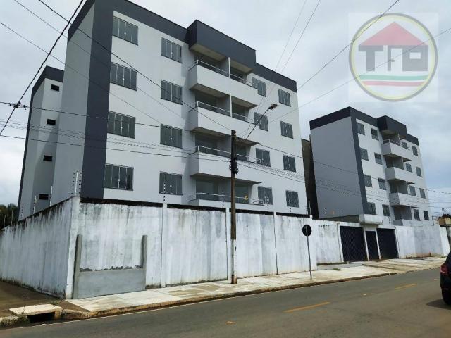 Apartamento à venda, 55 m² por R$ 270.000,00 - Belo Horizonte - Marabá/PA - Foto 2