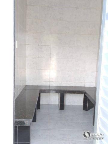 Apartamento com 4 dormitórios à venda, 108 m² por R$ 280.000,00 - Destacado - Salinópolis/ - Foto 16