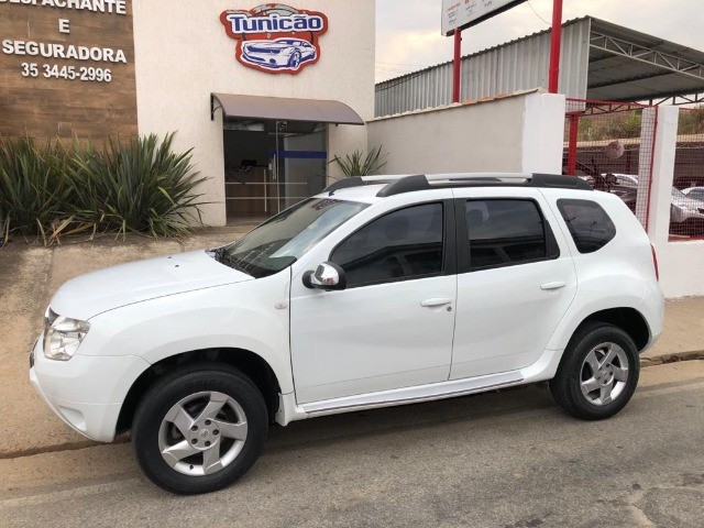 Renault Duster 1.6 Total Flex - Foto 6