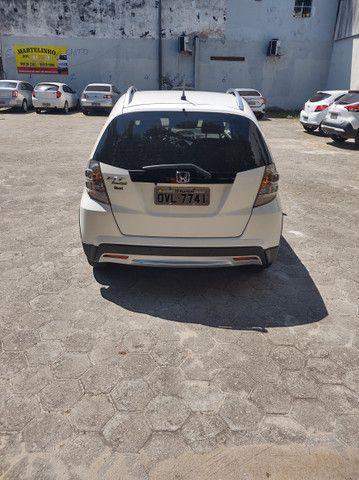 Honda Fit Twist - Foto 5