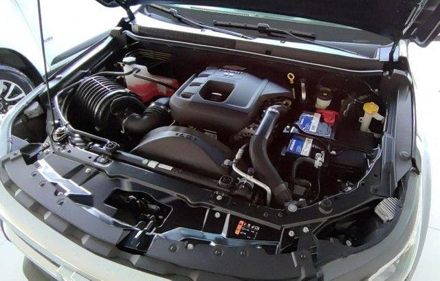 Chevrolet S10 0Km 2022 - 98873.4375 Amanda - Foto 12