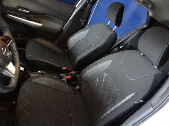 Nissan Kicks Flexstart SV - Foto 9