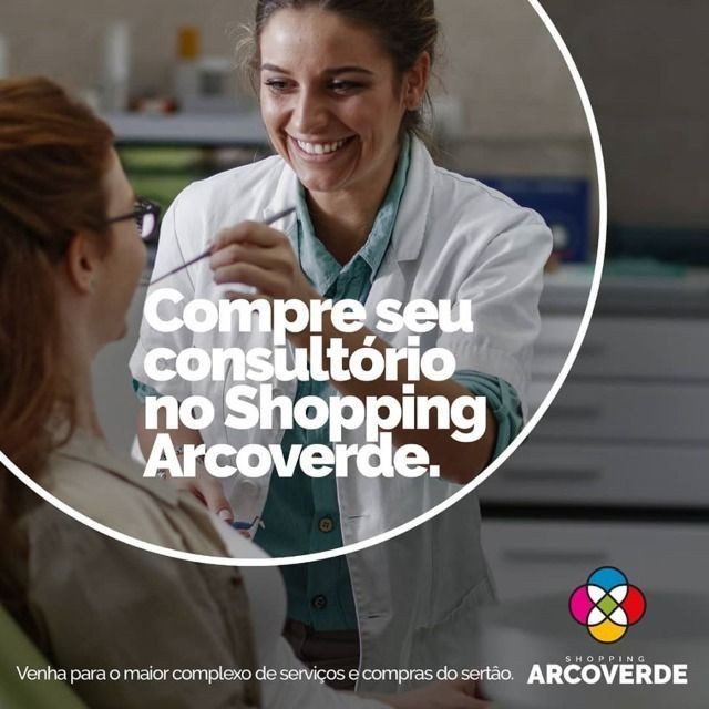 Alugue seu espaçono Shopping Arcoverde, sucesso de vendas - Foto 8