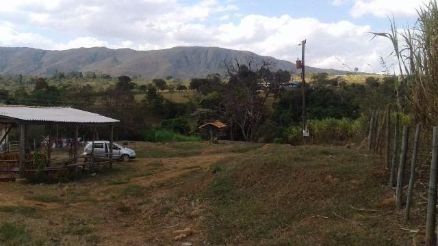 Fazenda 63 ha onça de pitangui - Foto 11