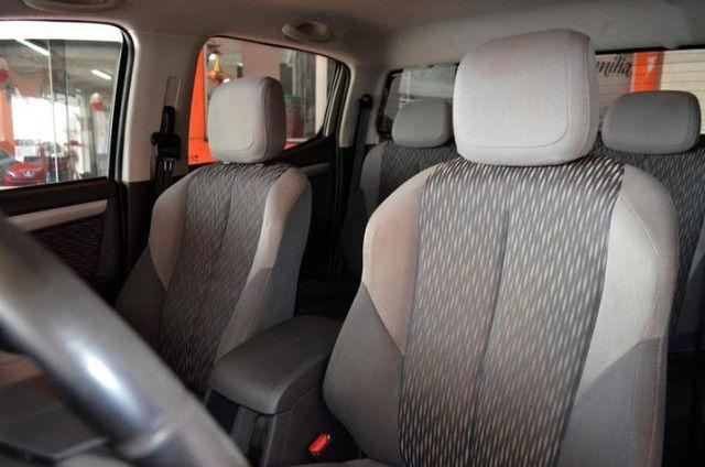 Chevrolet S10 Pick-up LT 2015 2.8 4X2 Diesel Automático - Foto 4
