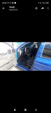 Nissan march 1.6 completo  - Foto 3