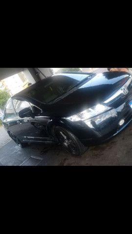 Civic lxs manual - Foto 3