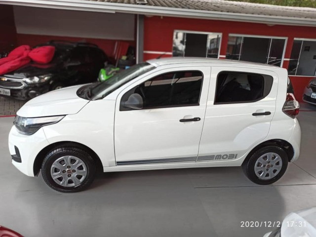 Mobi Easy 1.0 Fire Flex - 2017 - R$26000 - Foto 5