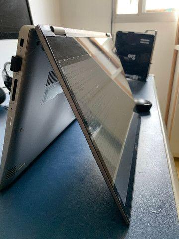 Notebook 2 Em 1 Lenovo Yoga 520 Touch I7 8g Ram 1tb +256 Ssd - Foto 6