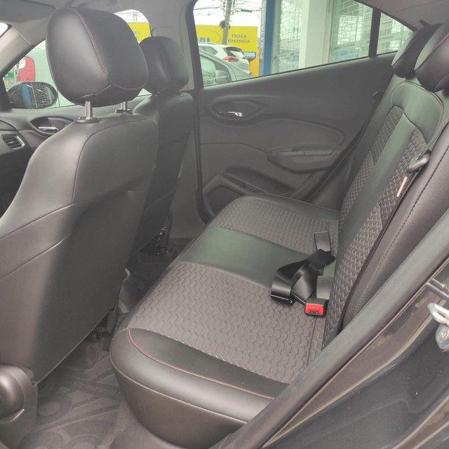 Chevrolet Onix 1.4 LTZ Automático 2018 - Foto 9