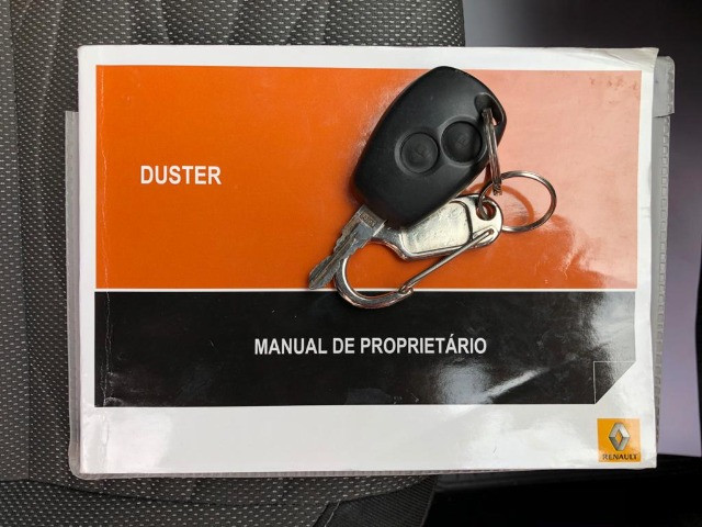 Renault Duster 1.6 Total Flex - Foto 10